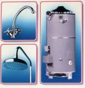 Faucets, Drains, Showers, fixed, repaired or replaced